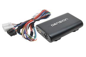 Gateway DENSION Lite3 iPOD/USB/AUX vstup MAZDA (GL3MA1)