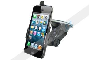 Držák s přísavkou pro iPhone 5