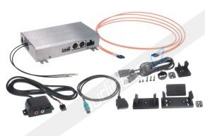 Gateway DENSION 500 iPOD / USB / AUX adaptér - univerzální (GW51MO2)