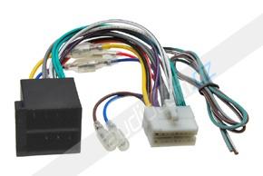 Kabel pro autorádia CLARION NX / VX serie