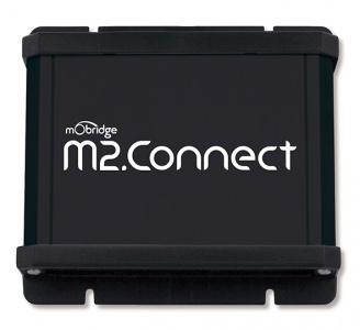 Bluetooth handsfree sada MOBRIDGE M2.Connect CAN ŠKODA / VW / SEAT / AUDI