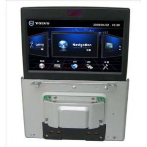 6.5″ dotyková obrazovka VOLVO XC90 / XC70/ S60 / V70 / S80