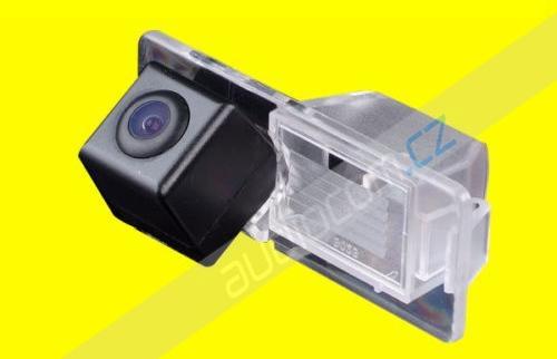 CCD parkovací kamera CHEVROLET Aveo