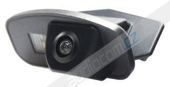 CCD parkovací kamera HONDA CR-V facelift (2009->), Odyssey IV. (2008->)
