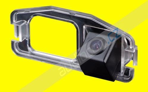 CCD parkovací kamera HONDA Odyssey (09-11) / Jazz / Fit (01-11) / CR-V (06-11)