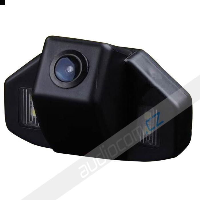 CCD parkovací kamera HONDA univerzální