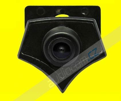 CCD parkovací kamera MAZDA univerzální
