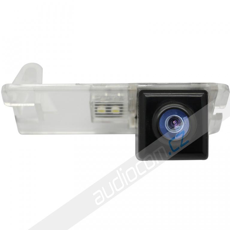 CCD parkovací kamera CHEVROLET Sail (2010-2011)