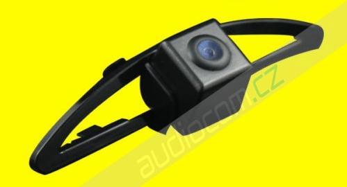 CCD parkovací kamera HYUNDAI Sonata (2009->)
