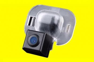 CCD parkovací kamera HYUNDAI i25 / Verna / Accent + KIA Forte (2011->)