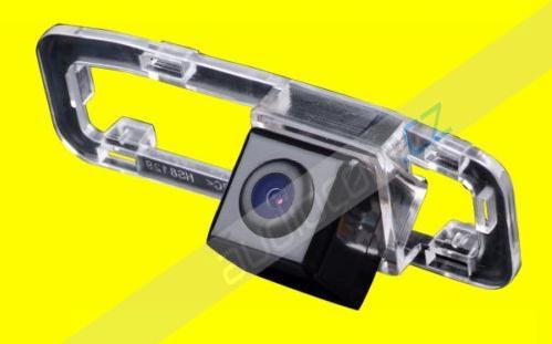 CCD parkovací kamera KIA Rio III. (2012->)