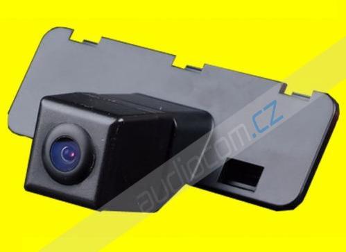 CCD parkovací kamera SUZUKI Swift (2008-2012)
