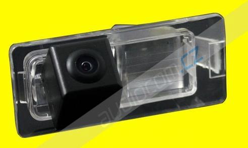 CCD parkovací kamera FIAT Freemont (2012 ->)