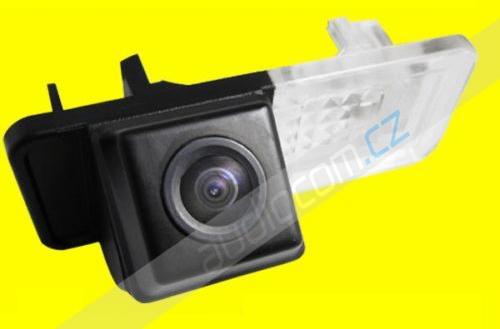 CCD parkovací kamera SMART R300 / R350