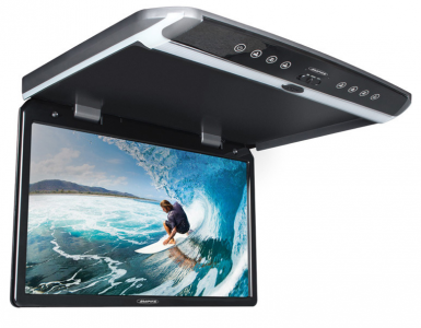 "Full HD stropní monitor AMPIRE 18,5"" (47 cm) s HDMI vstupem"