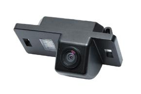 CCD parkovací kamera AUDI TT (2006->)