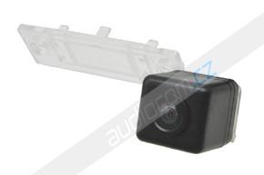 CCD parkovací kamera VW / ŠKODA Superb I. - použité zboží