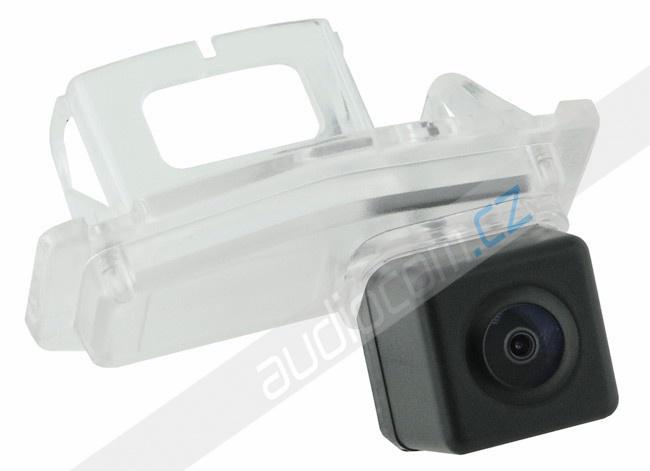 CCD parkovací kamera HONDA Civic 2012->