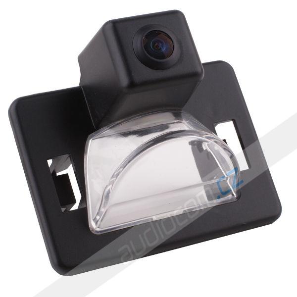 CCD parkovací kamera MAZDA 5 (2005-2010)