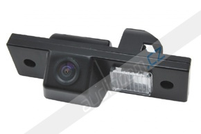 CCD parkovací kamera CHEVROLET univerzální