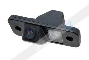 CCD parkovací kamera HYUNDAI Santa Fe II. (2006-2012)