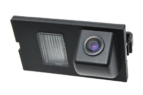 CCD parkovací kamera LAND ROVER Freelander II. / Discovery III. / Range Rover Sport