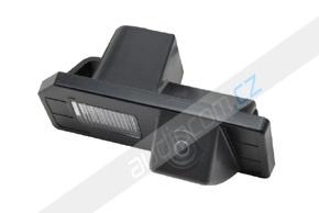 CCD parkovací kamera MITSUBISHI ASX (10->) / RVR / Outlander Sport (10-12)