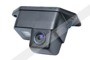 CCD parkovací kamera MITSUBISHI Lancer (2006-2011)