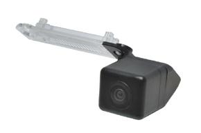 CCD parkovací kamera ŠKODA Superb II / VW