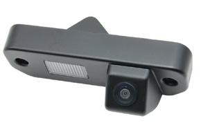 CCD parkovací kamera HYUNDAI Sonata (2008->)
