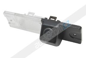 CCD parkovací kamera RENAULT Koleos I. (2008-2012)