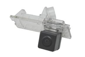 CCD parkovací kamera RENAULT Fluence (2010->) / DACIA Duster (2013->)