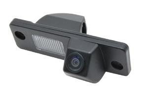 CCD parkovací kamera OPEL Antara (2006->) / CHEVROLET