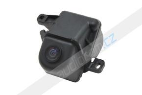 CCD parkovací kamera LAND ROVER Discovery IV. (09->)