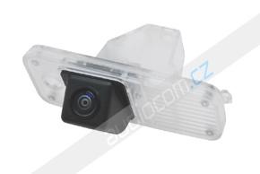 CCD parkovací kamera HYUNDAI Santa Fe III. (2012->)