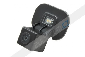CCD parkovací kamera HYUNDAI ix20 (2009->) / KIA Venga (11/2009->)