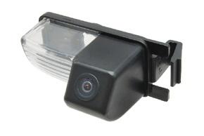 CCD parkovací kamera NISSAN Navara / GT-R (2011->)