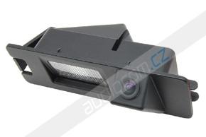 CCD parkovací kamera NISSAN Micra / DACIA Sandero