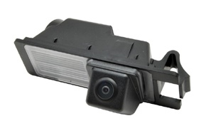 CCD parkovací kamera HYUNDAI ix35 (2009->)