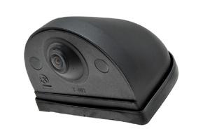 CCD parkovací kamera TOYOTA Hiace