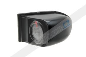 CCD zadní parkovací kamera - boční univerzální