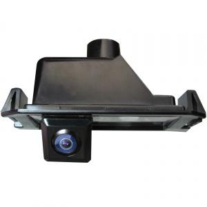 CCD parkovací kamera KIA Soul (09-11) + HYUNDAI Genesis (09-11) / i30 (07-11)