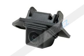 CCD parkovací kamera Mitsubishi ASX (10->)