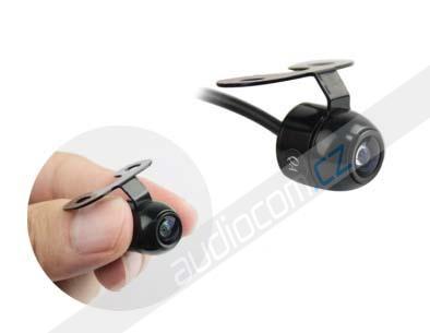 CCD miniaturní parkovací kamera - univerzální