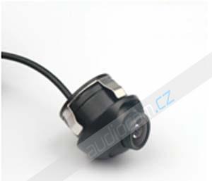 CCD miniaturní parkovací kamera - zavrtávací, univerzální