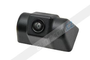 CCD parkovací kamera JEEP Wrangler (07->)