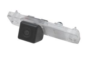 CCD parkovací kamera KIA / HYUNDAI