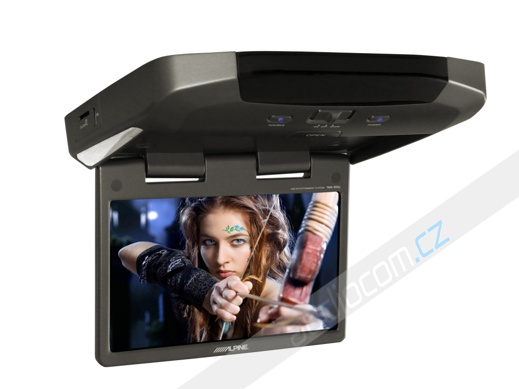 Stropní monitor ALPINE TMX-310U