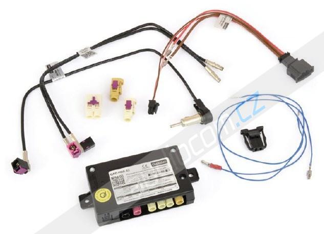 Anténní adaptér ZENEC ZE-NC-ANT3
