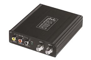 DVB-MK-CD integrovaný DVB-T tuner BMW